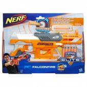 Pusca Nerf - Blaster Falconfire