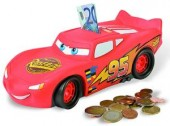 Pusculita Disney Cars Masinuta Lightning Mc Queen