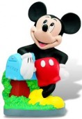 Pusculita Disney Mickey Mouse