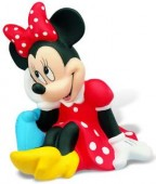 Pusculita Disney Minnie Mouse