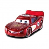 Radiator Springs Lightning Mcqueen - Disney Cars 2