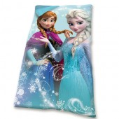 Sac de dormit Disney Frozen - Sharing the world