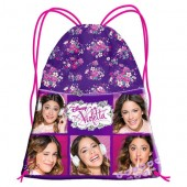 Sac Sport MAXI Disney Violetta - Collage