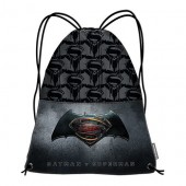 Sac sport maxi Batman vs Superman-colectia DC Dawn