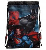 Sac sport maxi Batman vs Superman-colectia Justice