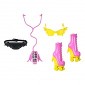 Set accesorii Monster High - Role
