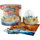Set Acvariu Jurassic Time Travel EGGspedition World Alive