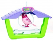 Set casuta si pasare interactiva DigiBirds Polly