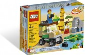 LEGO - SET CONSTRUCTIE SAFARI (4637)