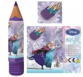 Set creioane colorate - Disney Frozen
