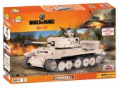 Set de construit Cromwell, World of Tanks - Cobi