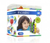 Set de construit Incastro World - Cub M