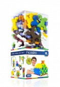 Set de construit Incastro World - Cub XL