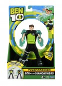 Set de joaca Ben 10 figurina transformabila - DiamondHead