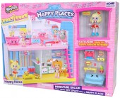 Set de joaca Casa Shopkins Happy Places