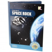 Set de joaca educativ Kit geologic - Meteorit