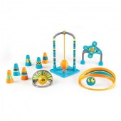 Set de joaca educativ STEM - Pendulonium