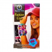 Set de joaca Fashion CLIX multicolor party