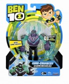 Set de joaca Figurina Ben 10 12cm Cap de Diamant NEW 2019