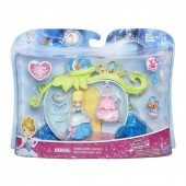 Set de joaca Papusa DDisney Princess
