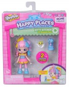 Set de joaca papusica SHOPKINS HAPPY PLACES RAINBOW KATE