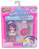 Set de joaca papusica SHOPKINS HAPPY PLACES RAINBOW MELODINE