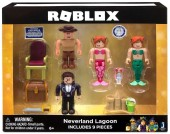 Set de joaca ROBLOX CELEBRITY BLISTER 4 FIGURINE