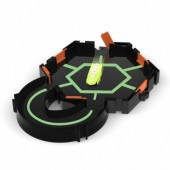 Set de joaca Roboti Nano Glow in the Dark Starter - Hexbug