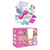 Set de joaca SPA Glam body