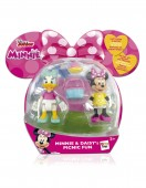 Set de picnic Minnie & Daisy