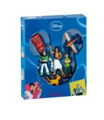 Set figurine Disney Heroes Bumper Pack
