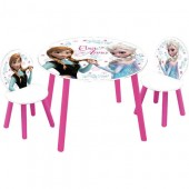 Set mobilier Disney Frozen