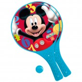 Set palete tenis Disney Minnie Mickey Mouse