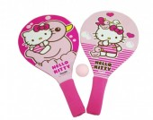 Set palete tenis Hello Kitty