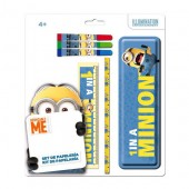 Set Penar Minions  - 1 In a Minion Collection