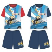 Set pijama pentru copii  MINIONS -  2015 Collection