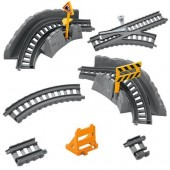 Set Thomas The Train Trackmaster Hazard Tracks Expansion Pack