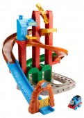 Set trenulet Thomas & Friends - Carusel