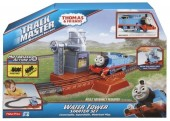 Set trenulet Thomas & Friends - Turnul de apa