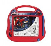 TABLA MAGNETICA MICA - SPIDERMAN