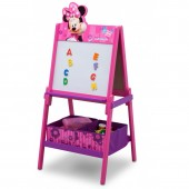 Tabla magnetica multifunctionala Funny Disney Minnie Mouse