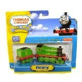 Thomas&Friends Locomotiva Henry
