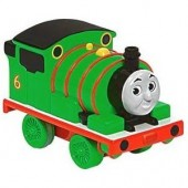 Thomas&Friends Locomotiva motorizata Percy