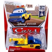TOM TRUCK - Disney Cars 2