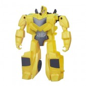 Transformers Robot One Step Change Bumblebee
