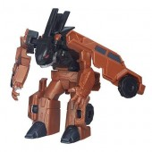 Transformers Robot One Step Change Quillfire