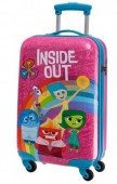 Troler ABS pentru calatorie Disney Inside Out