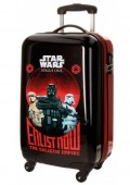 Troler pentru calatorie ABS 55 cm 4 roti Star Wars - Rogue One