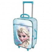 Trolley Queen Elsa - Disney Frozen