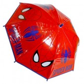 Umbrela de ploaie manuala Spiderman